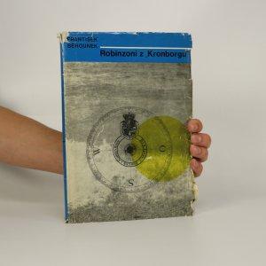 náhled knihy - Robinzoni z