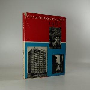 náhled knihy - Československo 1963