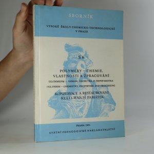náhled knihy - Polymery - chemie, vlastnosti a zpracování