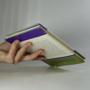 antikvární kniha Potomstvo, 1973