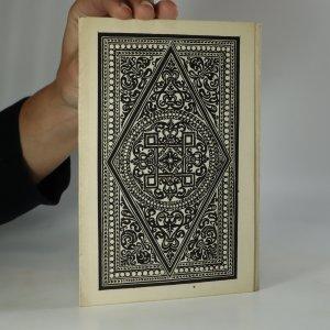 náhled knihy - Nad našimi románskými a gotickými rukopisy