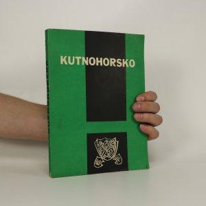 náhled knihy - Kutnohorsko (kniha + mapy a volné listy)