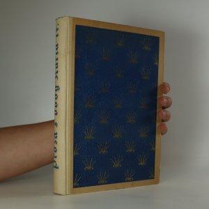 náhled knihy - Próza z doby Karla IV.
