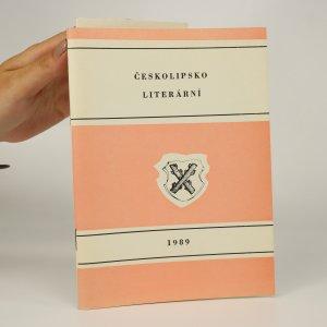 náhled knihy - Českolipsko literární 9 (autorský výtisk)