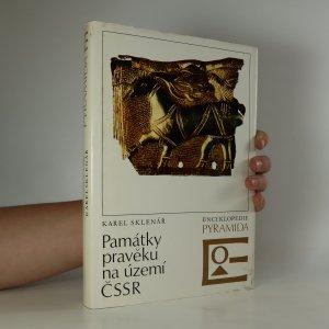 náhled knihy - Památky pravěku na území ČSSR