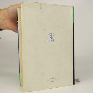 antikvární kniha Cesty po Africe, Asii a Evropě vykonané v letech 1325 až 1354, 1961