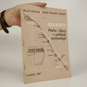 náhled knihy - Silnice Praha-Slaný v pohledu archeologů
