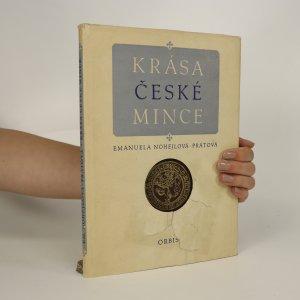 náhled knihy - Krása české mince