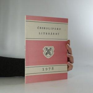 náhled knihy - Českolipsko literární 2