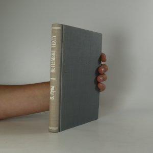 náhled knihy - Betlemské texty