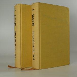 náhled knihy - Běsové. 1. - 2. díl. (2 svazky)