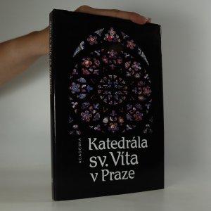 náhled knihy - Katedrála sv. Víta v Praze. K 650. výročí založení