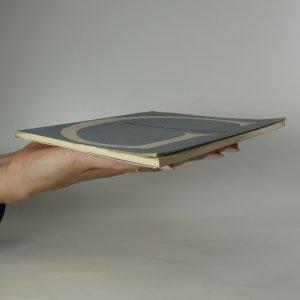 antikvární kniha Oblastní galerie Litoměřice. Katalog vystavených obrazů a plastik, 1964