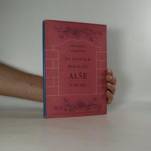 náhled knihy - Po stopách Mikoláše Alše v Praze
