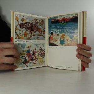 antikvární kniha Výchova uměním, 1967