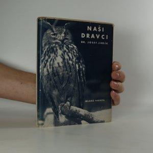 náhled knihy - Naši dravci