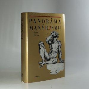 náhled knihy - Panoráma manýrismu