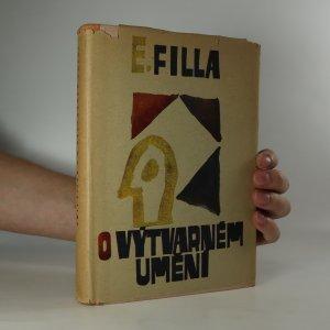náhled knihy - O výtvarném umění
