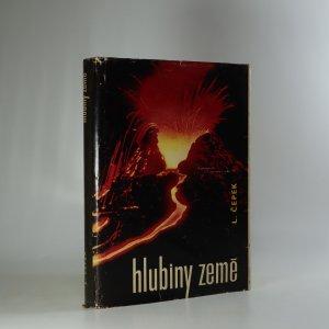náhled knihy - Hlubiny Země