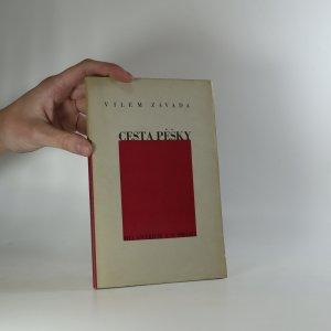 náhled knihy - Cesta pěšky