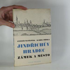 náhled knihy - Jindřichův Hradec - zámek a město