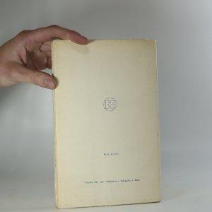 antikvární kniha Ladění, 1947