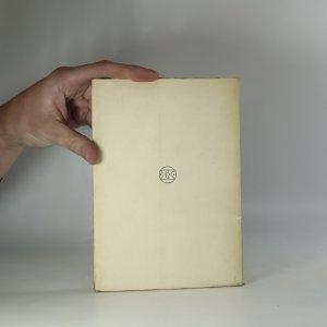 antikvární kniha Bílý štít, 1944