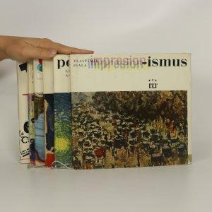 náhled knihy - -ismy. 1.-6. díl (viz foto).