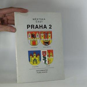 náhled knihy - Městská část Praha 2. Informační brožura.