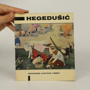 náhled knihy - Krsto Hegedušić