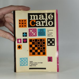 náhled knihy - Malé Carlo