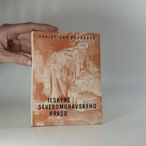 náhled knihy - Jeskyně Severomoravského krasu