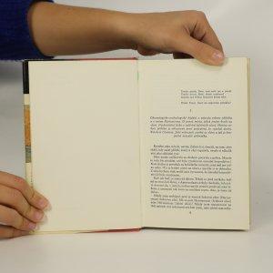 antikvární kniha Příběh malého Waltra Pieterse, 1963