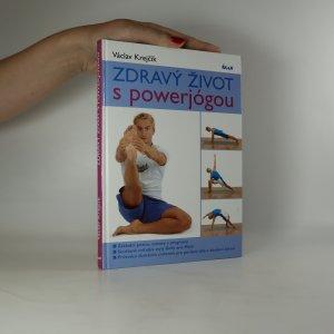 náhled knihy - Zdravý život s powerjógou