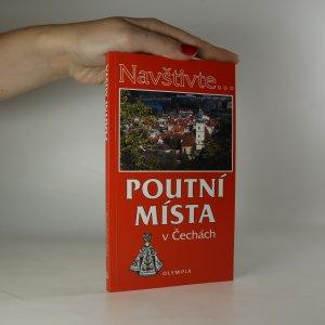 náhled knihy - Navštivte...Poutní místa v Čechách