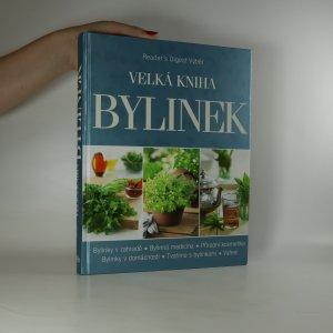 náhled knihy - Velká kniha bylinek
