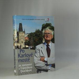náhled knihy - Po Karlově mostě