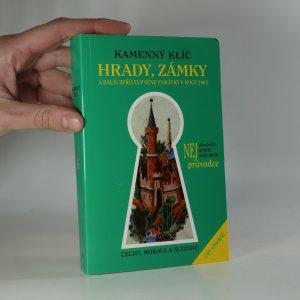 náhled knihy - Hrady, zámky a další zpřístupněné památky v roce 2003