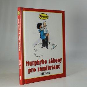 náhled knihy - Murphyho zákony pro zamilované