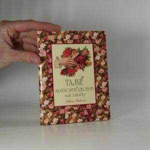 náhled knihy - Tajné slavnostní recepty naší babičky