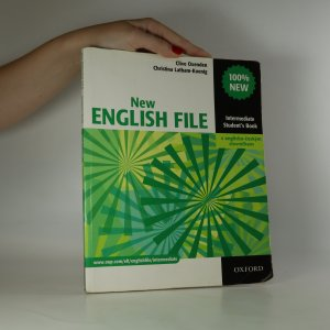 náhled knihy - New English File. Intermediate Student's Book