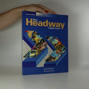 náhled knihy - New Headway English Course. Intermediate. Student's Book