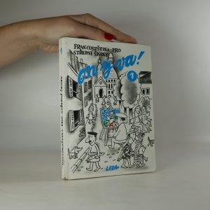 náhled knihy - On y va ! 1 . Francouzština pro střední školy