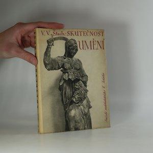 náhled knihy - Skutečnost umění