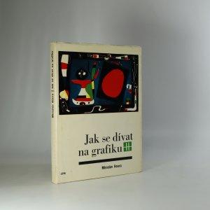 náhled knihy - Jak se dívat na grafiku