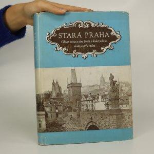 náhled knihy - Stará Praha