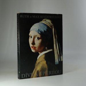 náhled knihy - Dívka s perlou. Příběhy spjaté s obrazy.