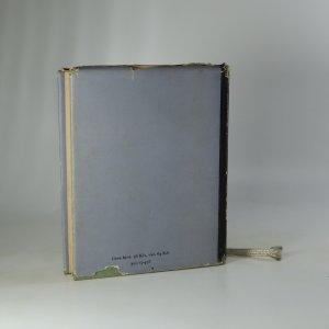 antikvární kniha Flandrské legendy, 1952