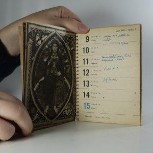 antikvární kniha Bible v životě a kultuře našeho lidu, 1953