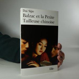 náhled knihy - Balzac et la Petite Tailleuse chinoise